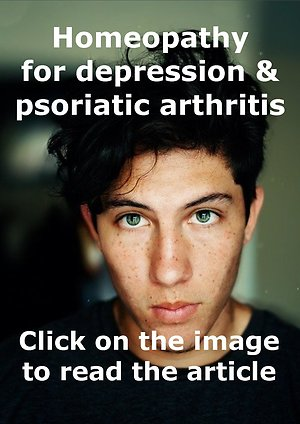 updated depression and arthritis sidebar